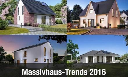 Massivhaus-Trends 2016