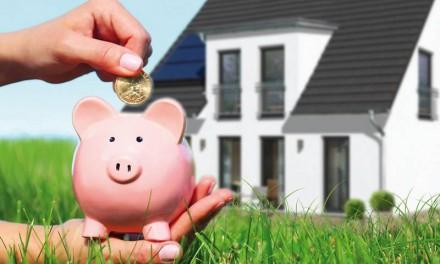 Massivhaus finanzieren: günstige Zinsen langfristig sichern