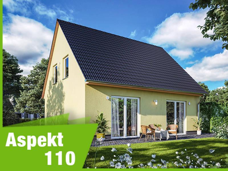 Aspekt 110 – Das Massivhaus mit Platz für eine ganze Familie