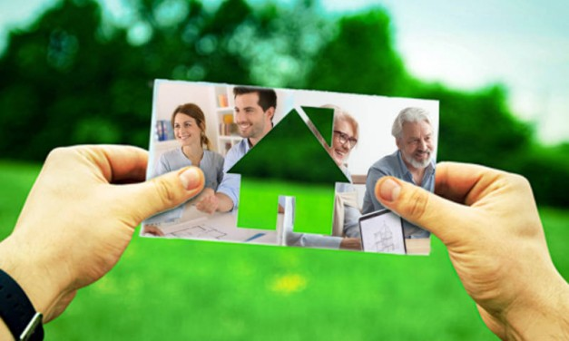 Gibt es ein optimales Alter für den Hausbau?