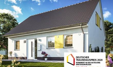 Deutscher Traumhauspreis 2020: Jetzt für das Forever Young abstimmen!